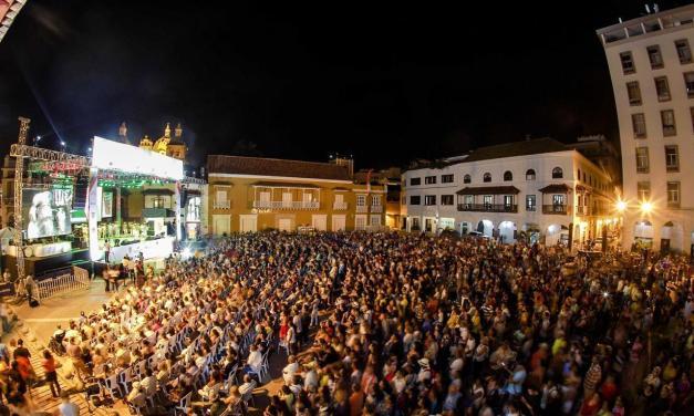 Banda de Clemencia, ganadora del FestiBandas 2019
