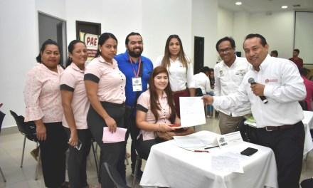 Firman 16 acuerdos por $175.226.427 para surtir Programa de Alimentación Escolar PAE en Bolívar