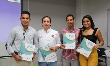 Cardique firma convenios con Colciencias y la UTB para fortalecer programa Ondas
