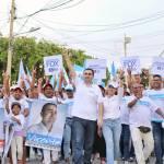 """""""Mi único compromiso es con la gente de Cartagena y Bolívar"""" :Vicente Blel"""