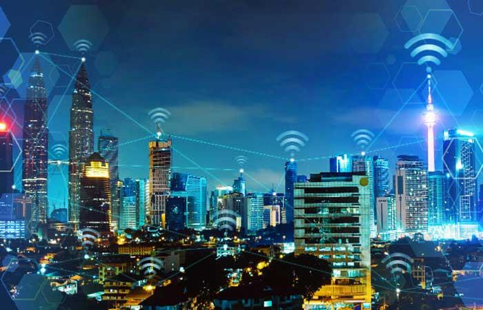 ¿Qué son y cómo funcionan las ciudades inteligentes?
