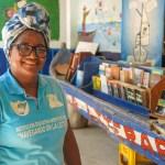 Bolivarense Positivo: Jildre, maestra que generar un mundo de letras desde Arroyo de Piedra