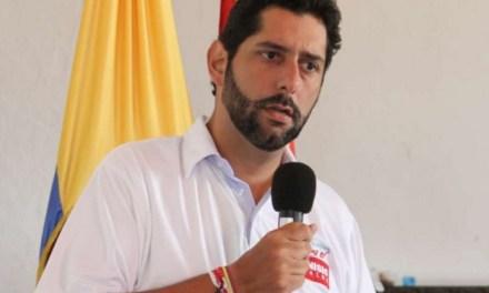 Contraloría General abre investigación contra Dionisio Vélez