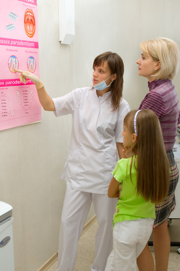 Common Dental Concerns Parents Have
