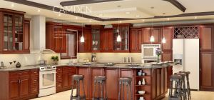 Camden kitchen Cabinet