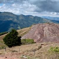 'El Fuerte' : Sacred Inca Mountain *** Święta góra Inków w Samaipata