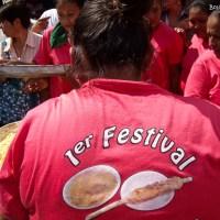 Sonso & Arepa - Bolivian Snacks *** Przekąski boliwijskich tropików