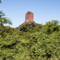 Chochís & La Torre - Holy Pagan Place *** Święte pogańskie miejsce I