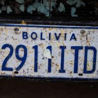 La Gran Chiquitania : Bolivian Wild East * Odkrywając boliwijski Dziki Wschód