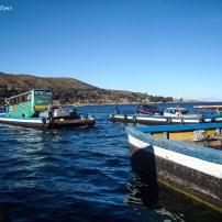 Titicaca Tiquina