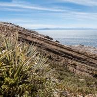 Blue 'Lago Titicaca' & Sunny 'Isla del Sol' *** Wycieczka na słoneczną Wyspę Słońca