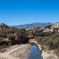 Represa San Jacinto