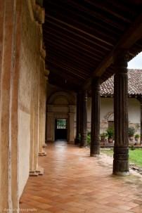 San Xavier (patio)
