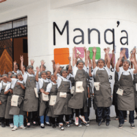 Melting Pot and Manq'a Bolivia proves it can be done!