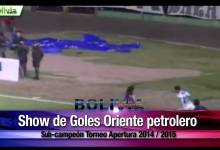 Bolivia Sports 29 Diciembre 2014
