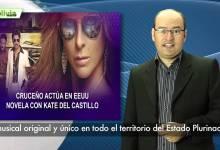 Bolivia News 04 Febrero 2015