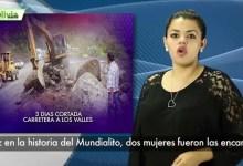 Bolivia News 05 Enero 2015