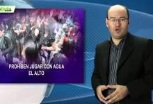Bolivia News 10 Febrero 2015
