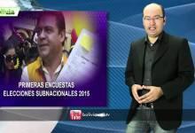 Bolivia News 11 Febrero 2015