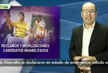 Bolivia News 16 Enero 2015