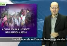 Bolivia News 27 Enero 2015