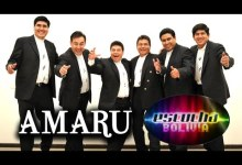 Escucha Bolivia – Grupo Amaru
