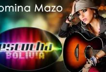 Escucha Bolivia – Romina Mazo