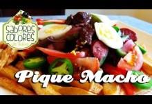 Sabores y Colores de Bolivia – Pique Macho