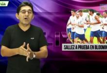 Bolivia Sports 07 Enero 2015