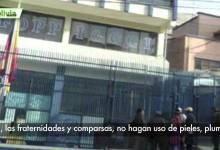 Bolivia News 6 marzo 2015