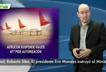 Bolivia News 2 de marzo 2015