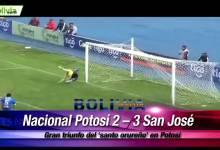 Bolivia Sport 26 Enero 2015