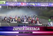Bolivia sports  17 Abril 2014