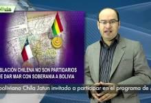 Bolivia News 14 Mayo 2015