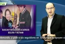 Bolivia News 20 mayo 2015