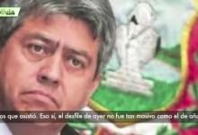 Bolivia News 26 mayo 2015