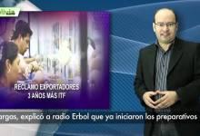 Bolivia News 05 Junio 2015