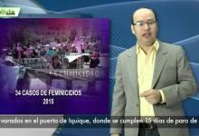 Bolivia News – 15 Junio 2015