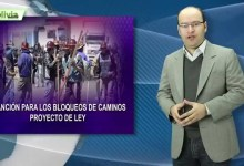 Bolivia News – 18 Junio 2015