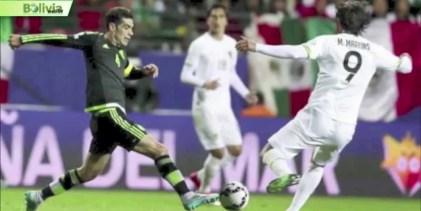 Bolivia Sports – 19 Junio 2015