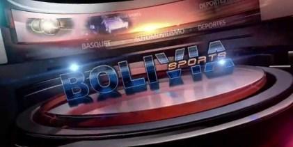 Bolivia Sports – 10 Agosto 2015
