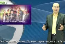 Bolivia News – 21 Octubre 2015