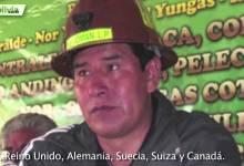 Bolivia News – 26 Octubre 2015