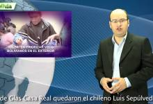 Bolivia News – 5 Octubre 2015