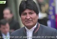 Bolivia News – 10 noviembre 2015