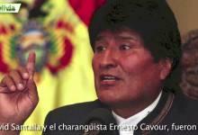 Bolivia News – 3 Noviembre 2015