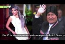 Bolivia News – 10  febrero 2016