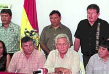 Bolivia News – 10 marzo 2016