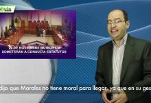 Últimas noticias de Bolivia: Bolivia News – 02 agosto 2016