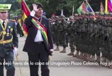 Últimas noticias de Bolivia: Bolivia News – 18 Agosto 2016